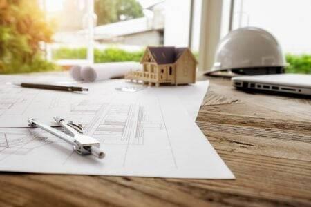 koszt budowy domu 100m2