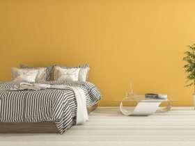 kolor ścian w sypialni